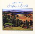 Thow: Songs for the Earth and other chamber works
