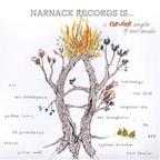 Narnack Records Is... A First-First Sampler Of New Music