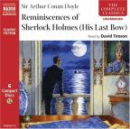 Reminiscences Of Sherlock Holmes (His Last Bow)