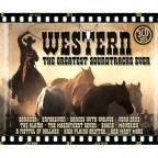 Western-The Greatest Soundtracks