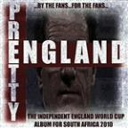 Pretty England - World Cup 2010