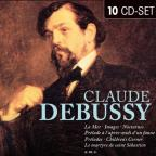 Claude Debussy