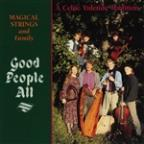Good People All: A Celtic Yuletide Tradition
