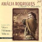 Various: Amalia Rodrigues: Am