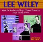Night In Manhattan/Sings Vincent Youmans/Sings Irving Berlin