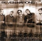 Pictou Sessions: An Acoustic Album