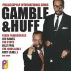 Sings Gamble & Huff
