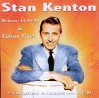 Kenton in Hi-Fi/Cuban Fire!