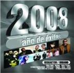 2008 Ano De Exitos Reggaeton/Urbano