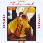 Best Of Rachmaninoff For Guitar