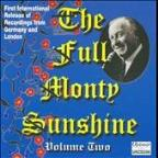 Full Monty Sunshine, Vol. 2
