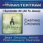 I Surrender All (All To Jesus) [performance Tracks]