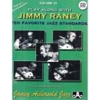 Jamey Aebersold Jazz: Jimmy Raney
