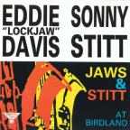 Jaws & Stitt At Birdland