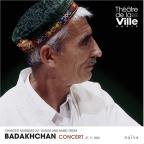 Songs and Music from Badakhchan