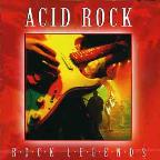 Acid Rock: Rock Legends