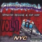 Subterraneo: Spanish Reggae and Hip Hop, Vol. 1