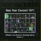 Official Bootleg Series, Vol. 14: New Year Concert 1971