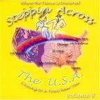 Steppin Across The USA Vol. 6 - Steppin Adross The USA