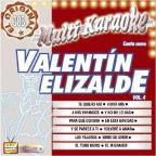 Vol. 4 - Exitos - Multi Karaoke