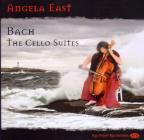 Bach: The Cello Suites