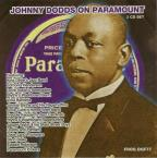 Johnny Dodds On Paramount
