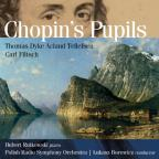 Chopin's Pupils