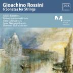Rossini: 6 Sonatas for Strings