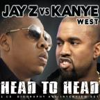 Jay-Z vs. Kanye West: Head To Head
