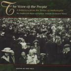 Voice of the People: A Selection