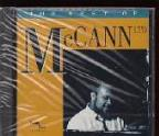 Best of les McCann Ltd