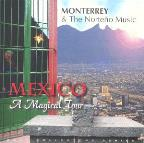 Monterrey & The Norteno Music