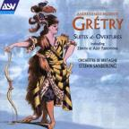 Gretry: Suites & Overtures