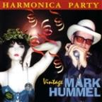 Harmonica Party: Vintage Mark Hummel