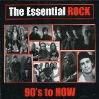 Essential Rock 90's To Now
