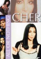 All Or Nothing : Cher