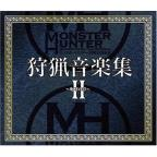 Monster Hunter: Music Collection 2 / Game O.S.T.