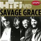 Rhino Hi-Five: Savage Grace