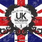 "Uk Worship ""You're The Light"" - Songs From Survivor"