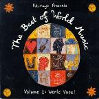 Best of World Music: World Vocal