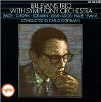 Bill Evans Trio with Symphony Orchestra