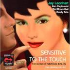 Sensitive To The Touch: Music Of H.Arlen