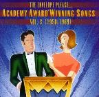 Envelope Please: Academy Award Winning Songs Vol. 3 (1958-1969)