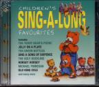 Children's Sing-A-Long Favs