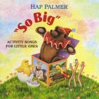 So Big: Activity Songs for Little Ones