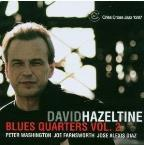 Blues Quarters, Vol. 2