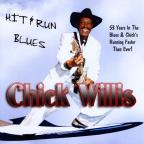Hit &amp; Run Blues