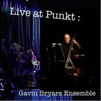 Gavin Bryars: Live at Punkt