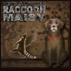 Raccoon Maisy