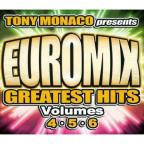 Euromix Greatest Hits, Vols. 4-6
